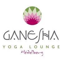 Ganesha Yoga Lounge Heidelberg