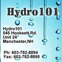 Hydro 101