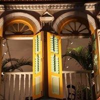 Singapore Art Garret Gallery (SAGG)