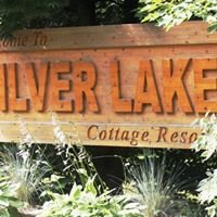 Silver Lake Cottages Resort ~  Parry Sound