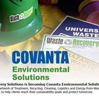Waste Recovery Solutions, Inc.