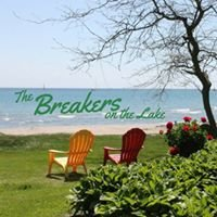 Breakers on the Lake