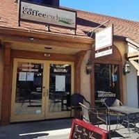 The Tea & Coffee Exchange, Lake Arrowhead