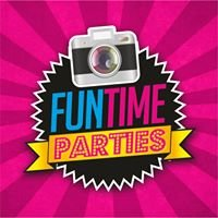Funtime Parties Bridgend South Wales