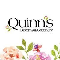 Quinn's Blooms & Greenery
