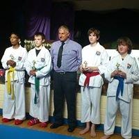 Taekwondo Ireland Ballintemple