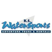 KS WaterSports Bermuda