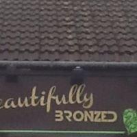 Beautifully Bronzed