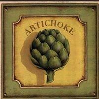 Artichoke Art Studio