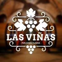 Las Vinas Peruvian Cuisine