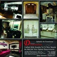 "Dimension Designs ""Interior & Furniture"""