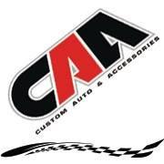 Custom Auto and Accessories