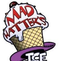 Mad Hatter's Ice Cream