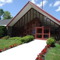 St. John's Episcopal Church, Holbrook MA