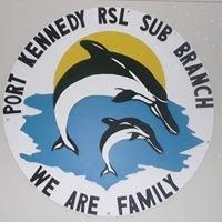 RSL Port Kennedy