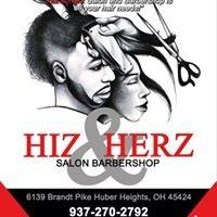 Hiz & Herz Salon & Barbershop