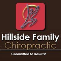 Hillside Family Chiropractic P.C.
