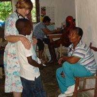 Friends for Health in Haiti
