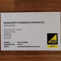 Woodcroft Plumbing & Heating Ltd