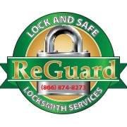 ReGuard Lock & Safe Locksmith Services