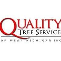 Quality Tree Service of West Michigan, Inc.