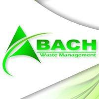 A Bach Waste Management - Pty Ltd.