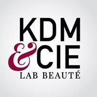 KDM & Cie. Lab beauté