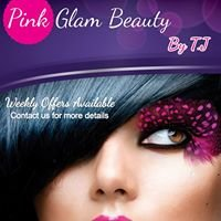 Pink Glam Beauty By Tj