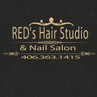 RED's Hair Studio & Nail Salon