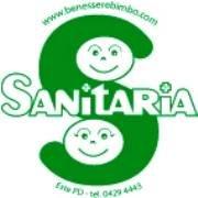 SANITARIA BENESSERE E BIMBO - ESTE (pd)
