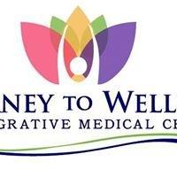 Journey To Wellness Center