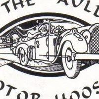 The Auld Motorhoose