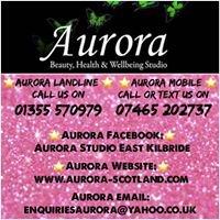 Aurora Studio East Kilbride