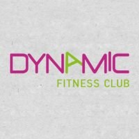 Dynamic Fitness Club
