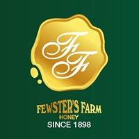 Fewsters Farm Honey