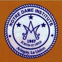 Notre Dame Institute