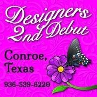 Designers 2nd Debut