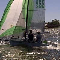 Sailo's - Taree Aquatic Club Sailing Committee