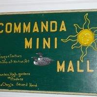 Commanda Mini Mall