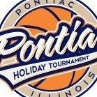 Pontiac Holiday Tournament