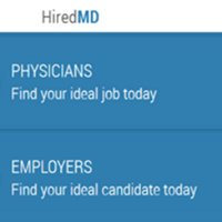 Hired MD