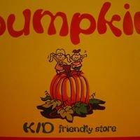 Pumpkin Kid Friendly Store NYC
