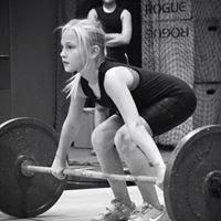 Swistak Olympic Weightlifting