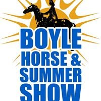 Boyle Summer Show