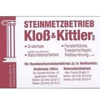 Steinmetzbetrieb Kloß & Kittler GbR
