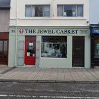 The Jewel Casket