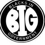 Columbus Area Chapter of Blacks In Government (CACBIG)
