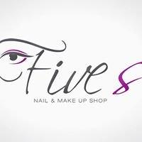 Five S Make Up