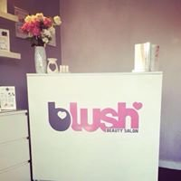 b-lush beauty salon