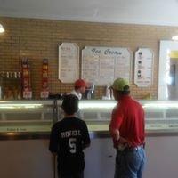 Yarborough's Homemade Ice Cream